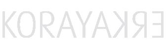 Koray Erkaya Portfolio | Blog